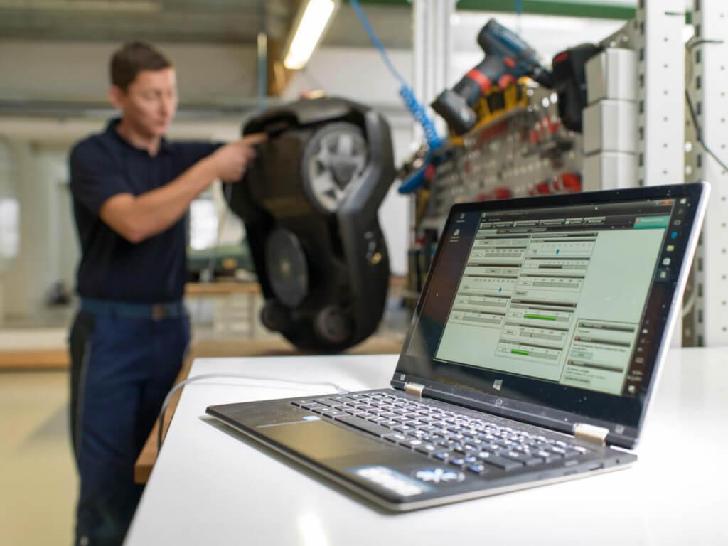 Automower Service