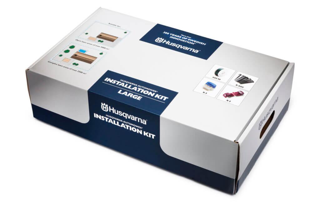 Automower Installations Kit Large