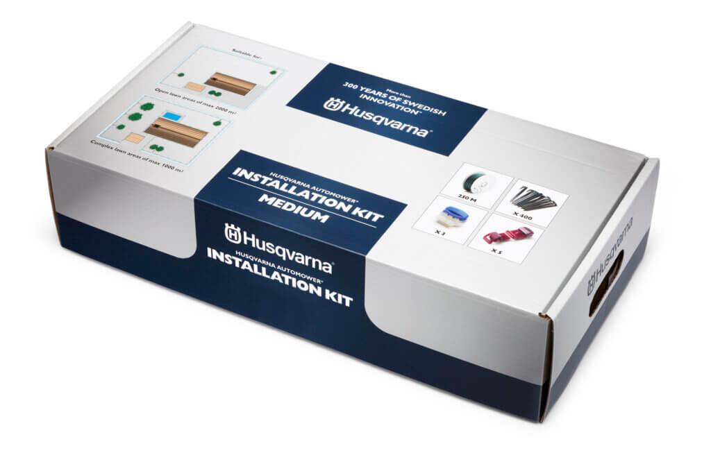 Automower Installations Kit Medium