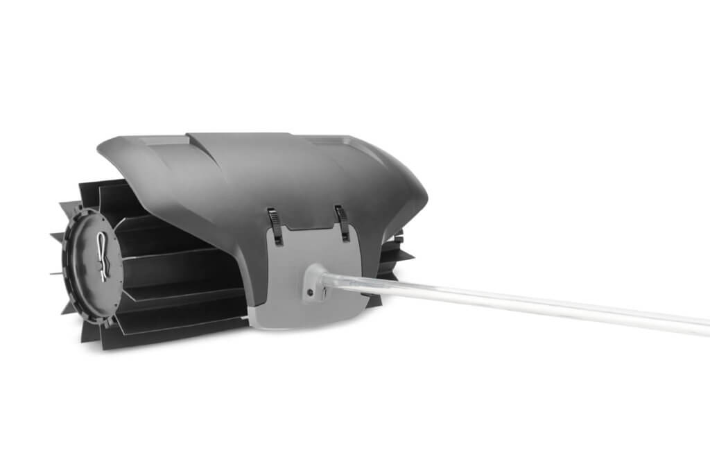 Kehrwalzenvorsatz SR 600-2 Husqvarna 325iLK